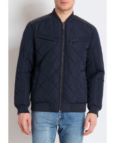 Утепленная куртка свободная Finn Flare
