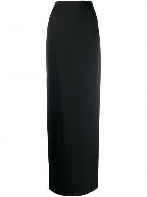 Spódnica maxi ołówkowa tutu Saint Laurent