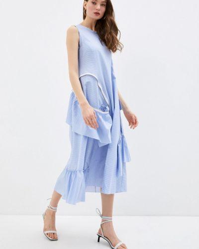 Повседневное платье Iceberg