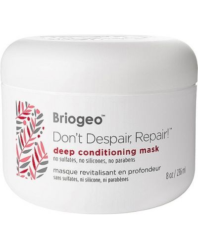 Markowe maska na ciała Briogeo