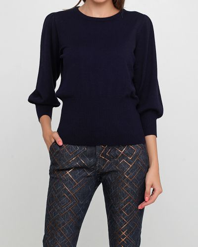 Джемпер - синий Co'couture