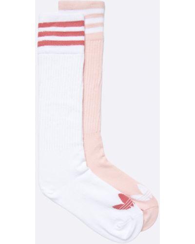 Розовый носки набор Adidas Originals