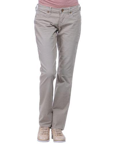 Бежевые джинсы True Religion