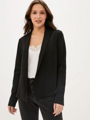 Черный турецкий пиджак Colin's