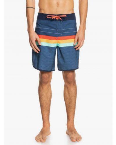 Boardshorty na co dzień zamszowe Quiksilver