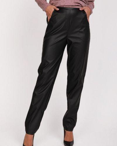 Черные зауженные брюки Magnet