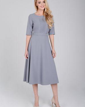 Платье с поясом на молнии платье-сарафан Zip-art