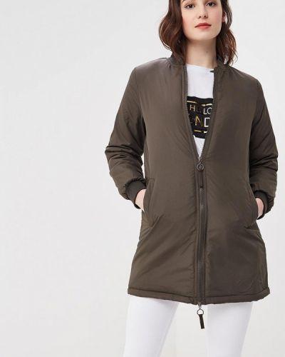 Утепленная куртка Brave Soul