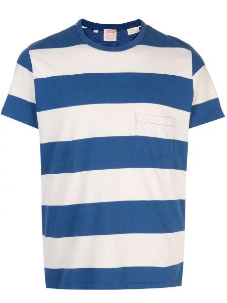 Футболка в полоску винтажная Levi's Vintage Clothing