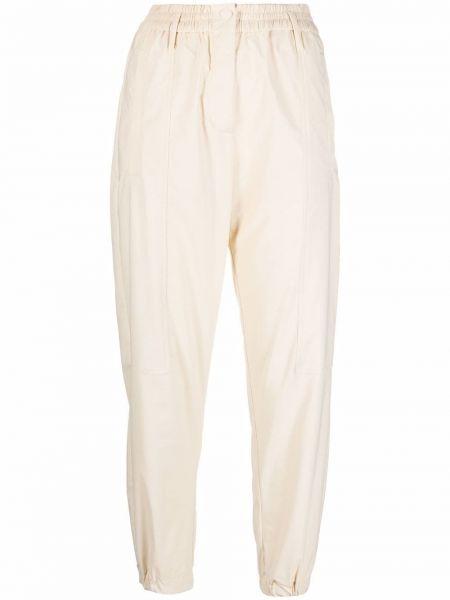 Хлопковые брюки Tela