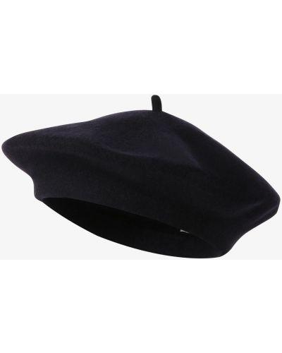 Niebieska klasyczna czapka Loevenich