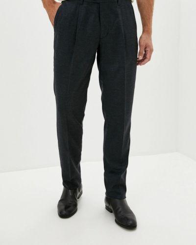 Серые брюки Cortigiani