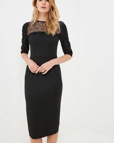 Платье - черное Anrostore
