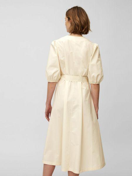 Серое платье Marc O'polo