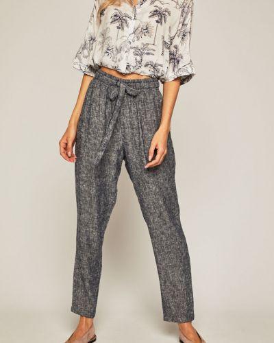 Свободные брюки со штрипками с карманами Medicine