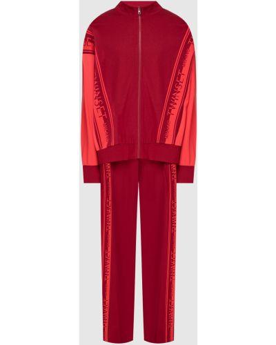 Спортивный костюм - бордовый Twin-set