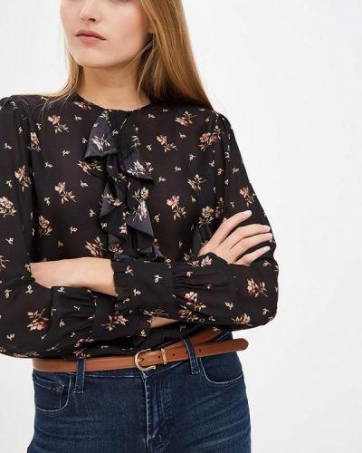 Блузка с длинным рукавом осенняя Polo Ralph Lauren