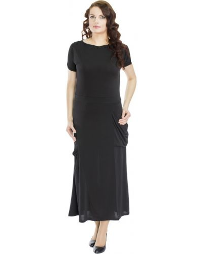 Платье с цепочкой с карманами Rosa Blanco