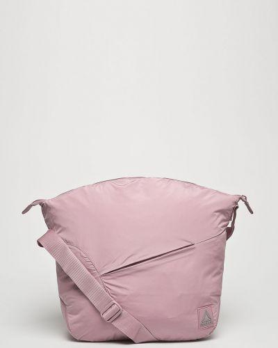 Сумка через плечо спортивные розовый Reebok