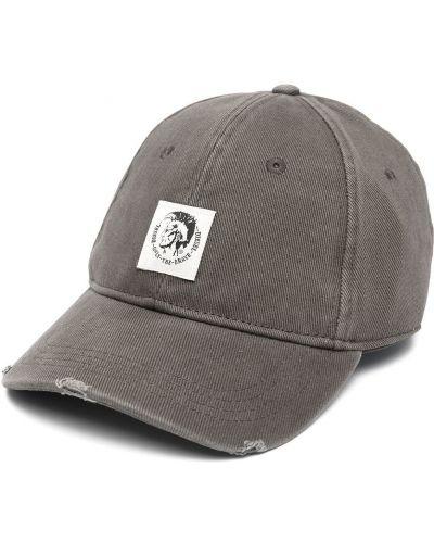 Bawełna baseball bawełna czapka baseballowa Diesel