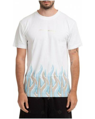 Biała t-shirt Ihs