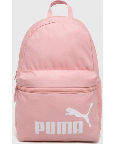 Рюкзак розовый Puma