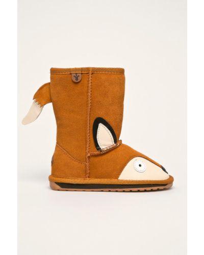 Ботинки коричневый Emu Australia