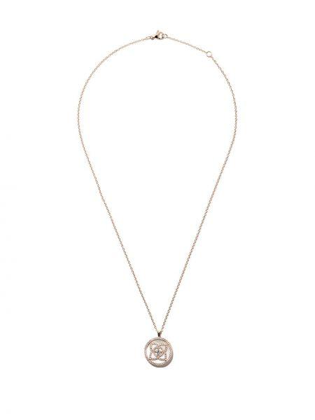 Ожерелье с жемчугом - белое De Beers