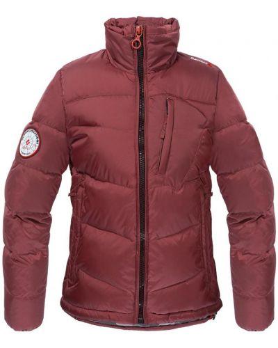 Куртка пуховая городская Red Fox