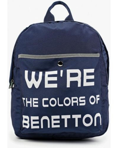 Рюкзак United Colors Of Benetton