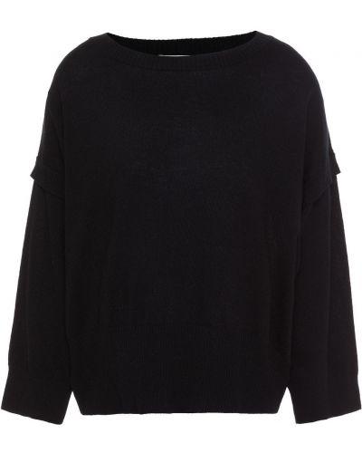 Кашемировый свитер - черный Autumn Cashmere
