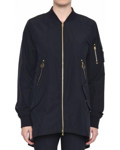 Куртка весенняя синий Bogner
