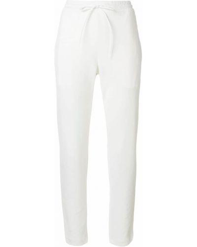 Белый спортивный костюм Y-3