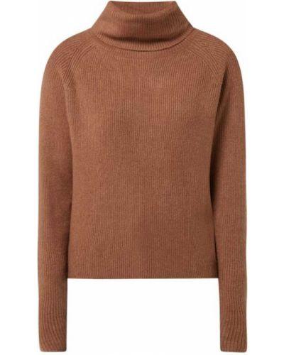 Beżowy sweter bawełniany Review