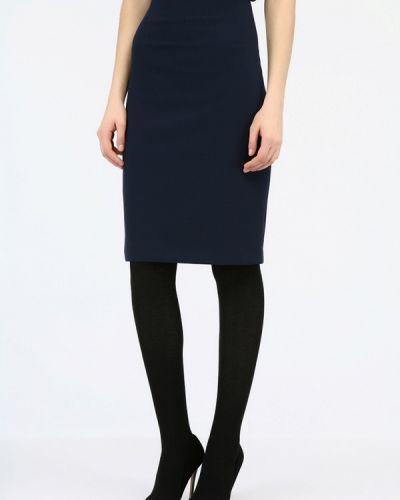 Синяя юбка Monton