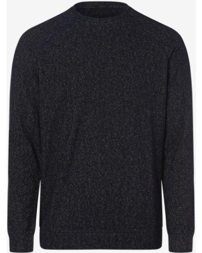 Niebieski sweter Denham