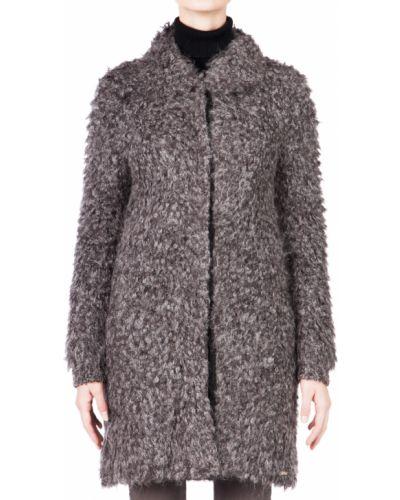Пальто с капюшоном John Galliano