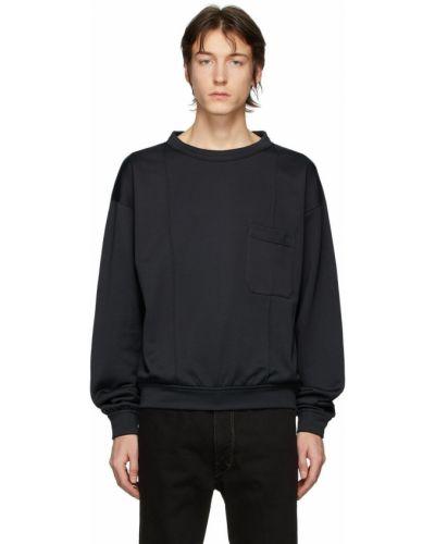 Bluza długa z długimi rękawami Lemaire