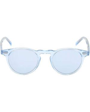 Niebieskie okulary Rewop Milano
