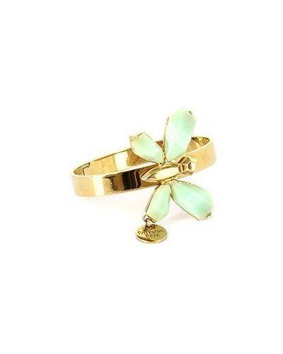 Золотой браслет с подвесками из золота Patrizia Pepe
