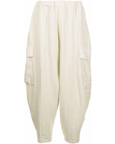 Зауженные брюки карго с поясом Undercover