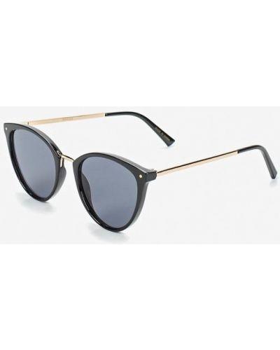 Солнцезащитные очки кошачий глаз 2019 Mango