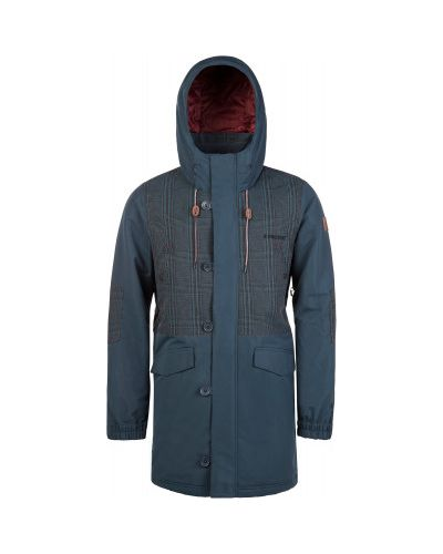 Длинная куртка утепленная горнолыжная Protest