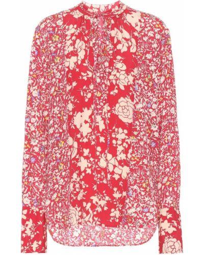 Рубашка с принтом с цветочным принтом Polo Ralph Lauren