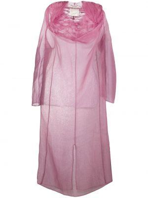 Платье миди винтажная со складками Junya Watanabe Comme Des Garçons Pre-owned