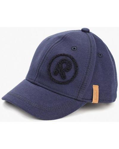 Кепка синяя Reima