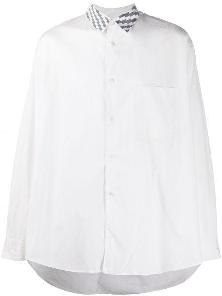 Koszula z długim rękawem z kieszeniami długa Comme Des Garçons Pre-owned