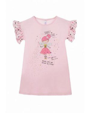 Ночная сорочка розовый Playtoday