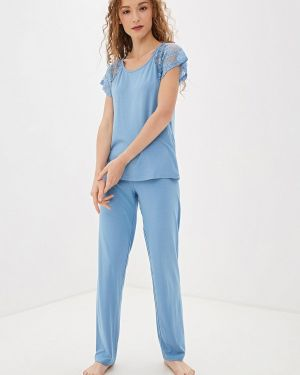 Пижама пижамный Luisa Moretti