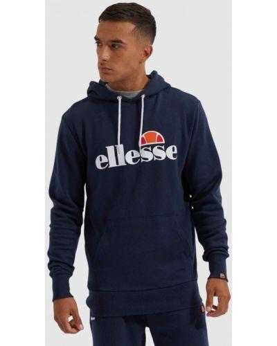 Спортивное худи - синее Ellesse
